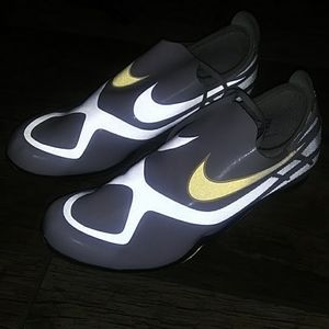 Nikes Bowerman series track and field isize 9